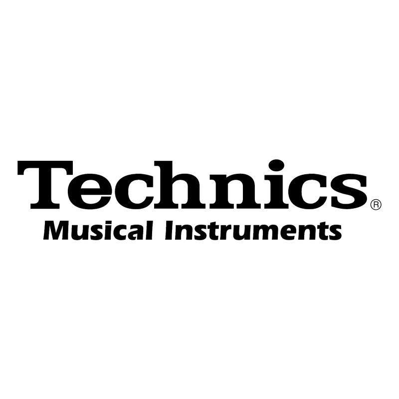 Technics vector