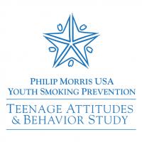 Teenage Attitudes & Behavior Study vector