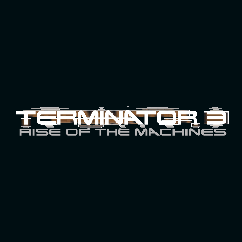 Terminator 3 vector