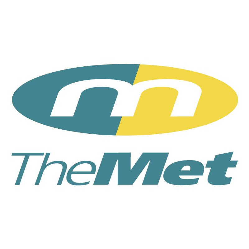 TheMet vector
