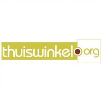 Thuiswinkel org vector
