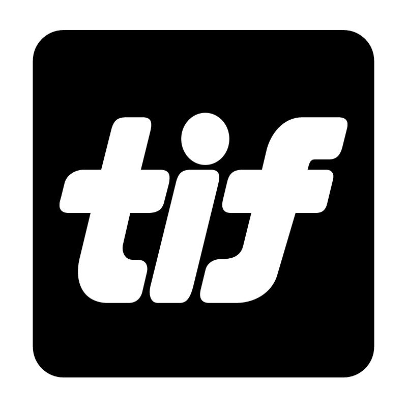 Tif vector logo