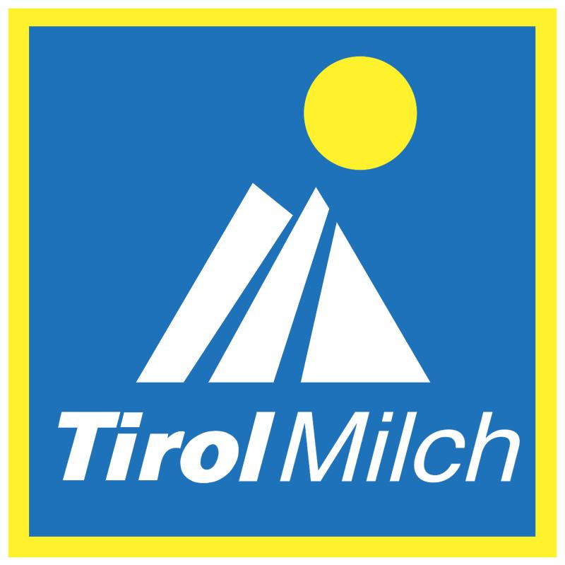 Tirol Milch vector