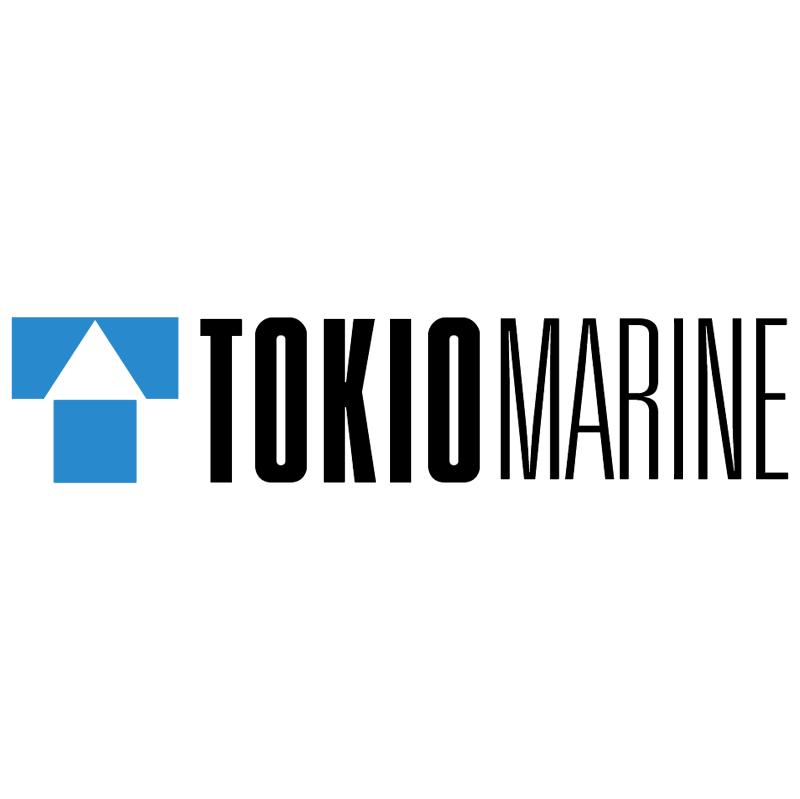 Tokio Marine vector logo