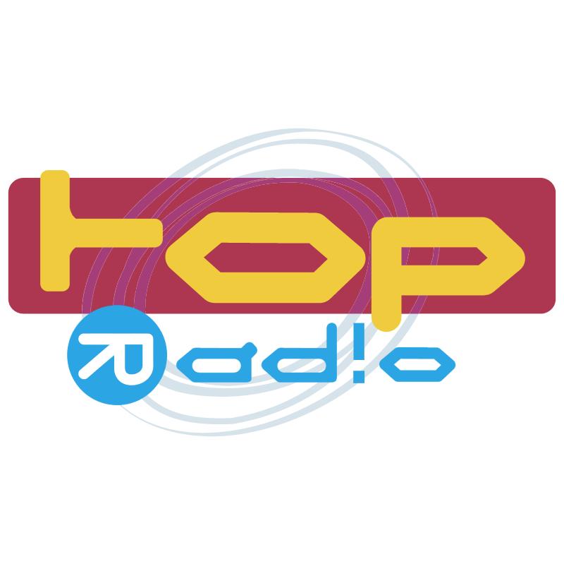 TOPradio vector