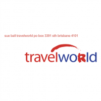Travelworld vector