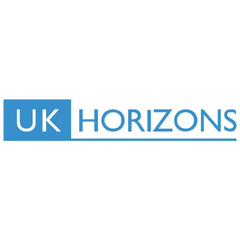 UK Horizons vector