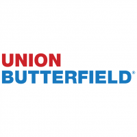 Union Butterfield vector