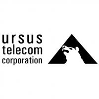 Ursus Telecom vector