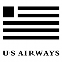 US Airways vector