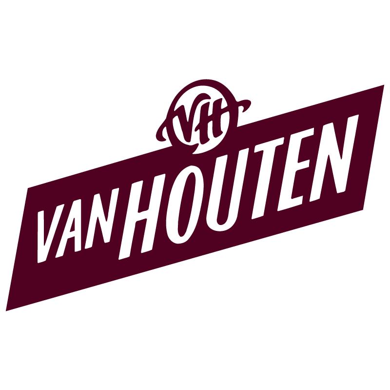 Van Houten vector logo