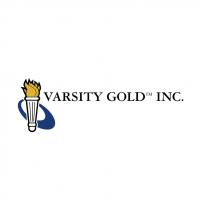 Varsity Gold vector