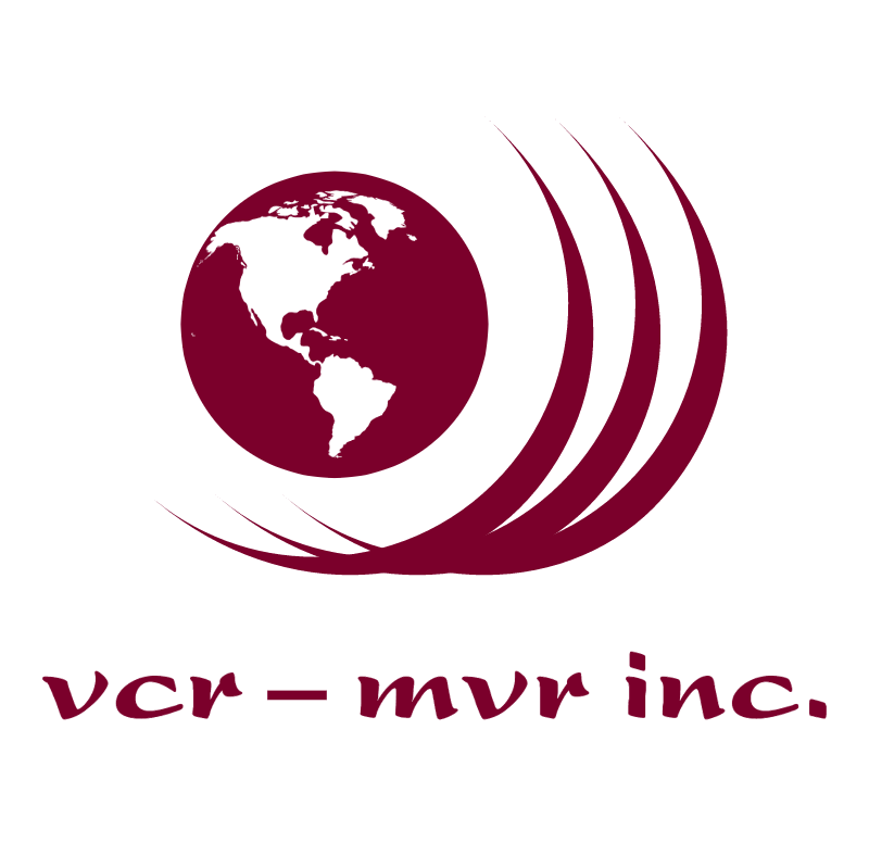 VCR MVR vector