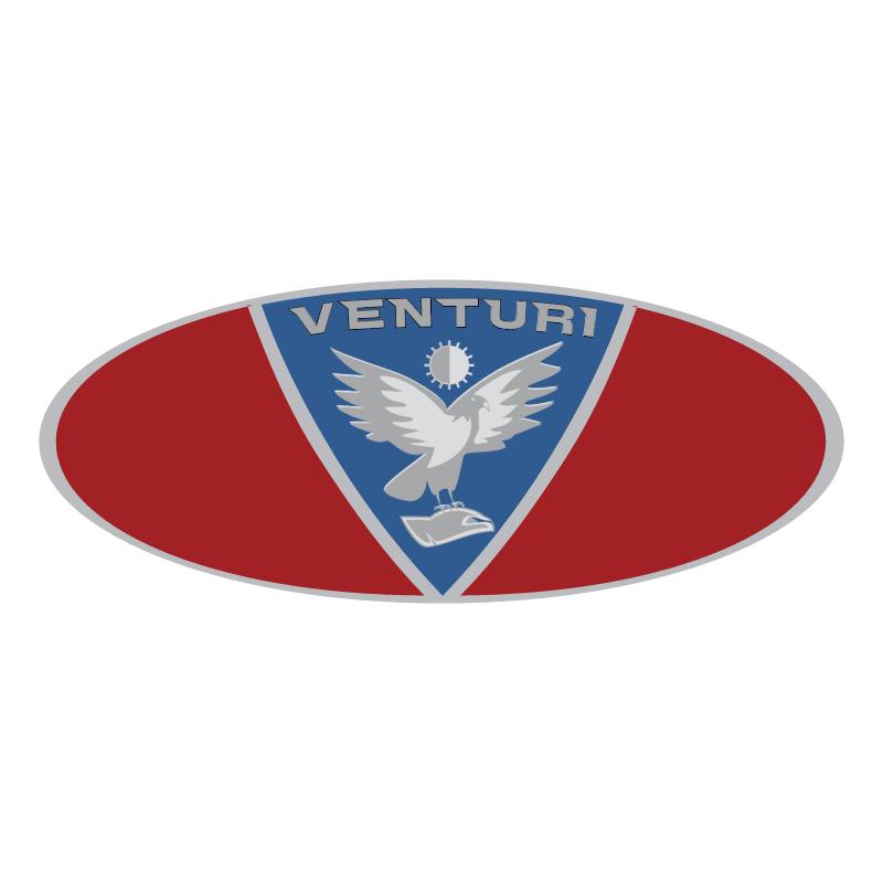 Venturi vector