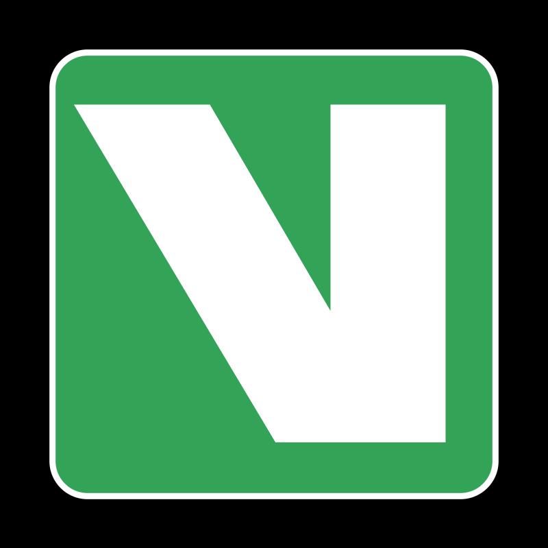 Via Verde vector