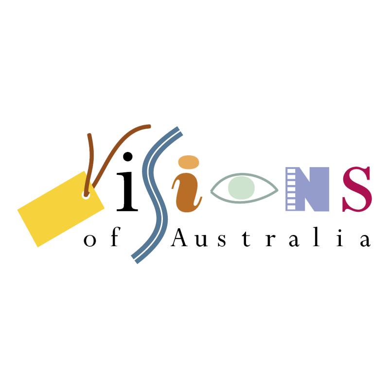 Visions of Australia vector
