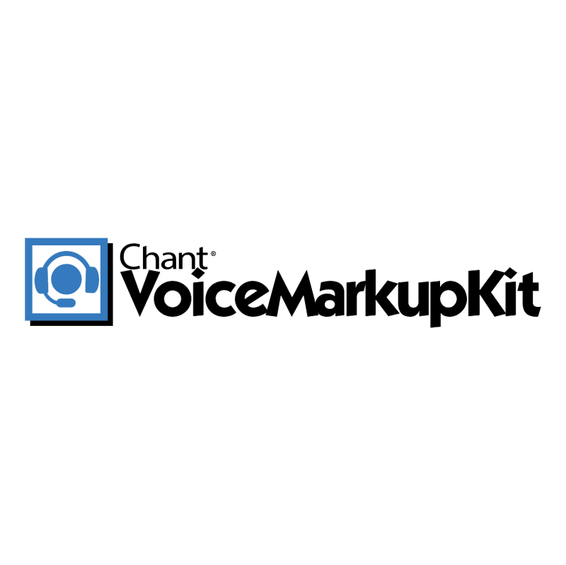 VoiceMarkupKit vector
