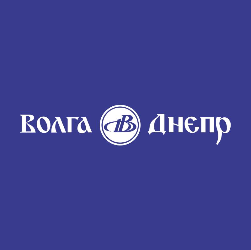Volga Dnepr Airlines vector