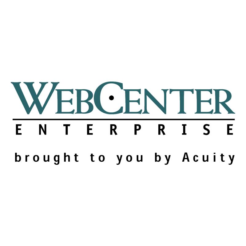 WebCenter Enterprise vector