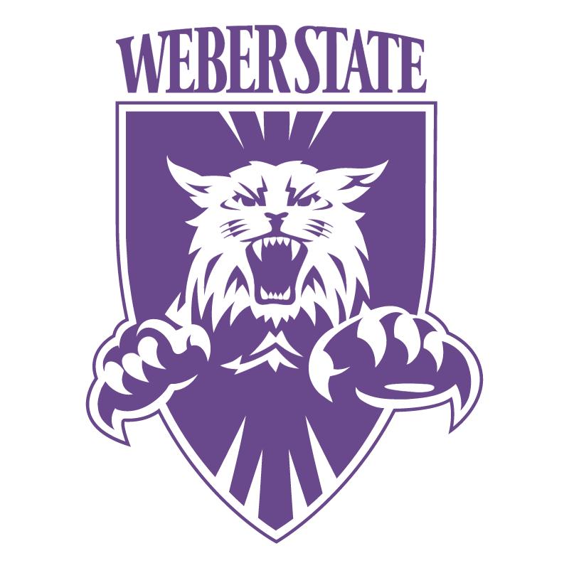 Weber State Wildcats vector