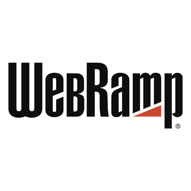 WebRamp vector logo