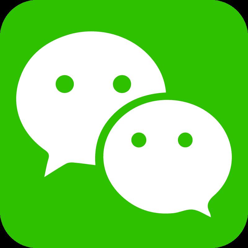 WeChat vector