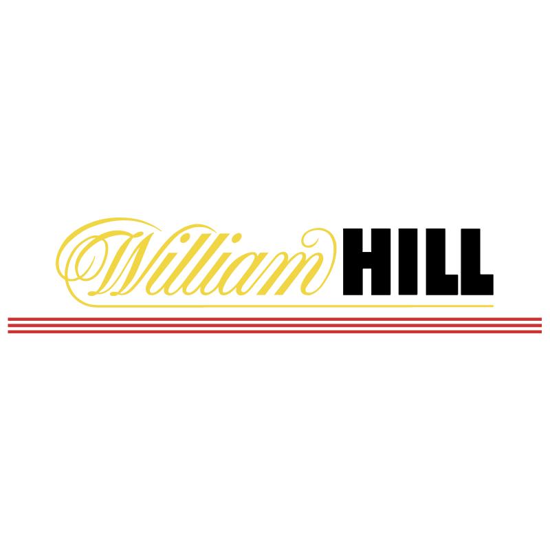 William Hill vector
