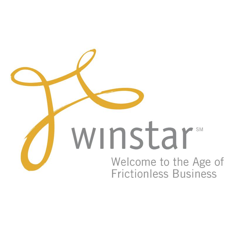 Winstar vector logo