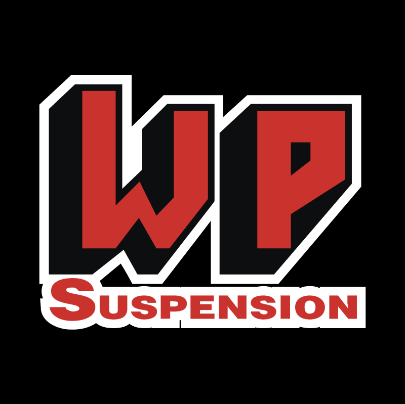 WP Suspension vector