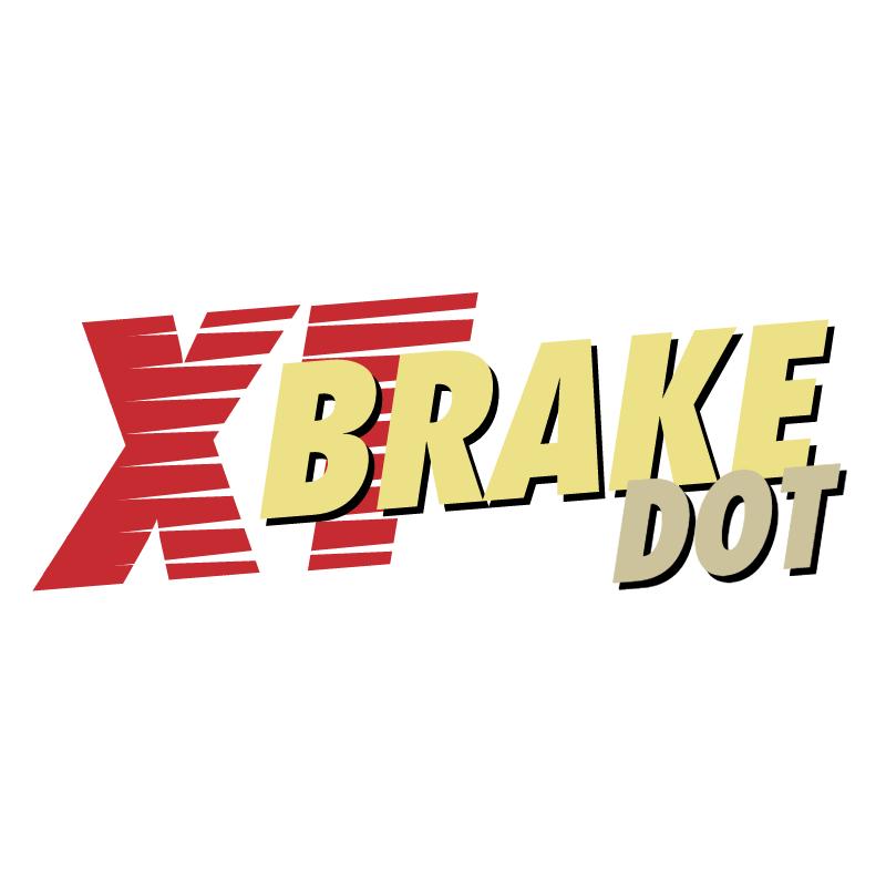 XT BrakeDot vector