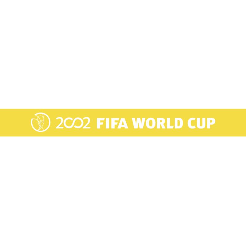2002 FIFA World Cup vector