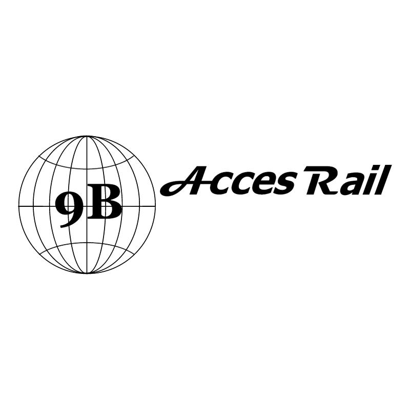 Acces Rail vector