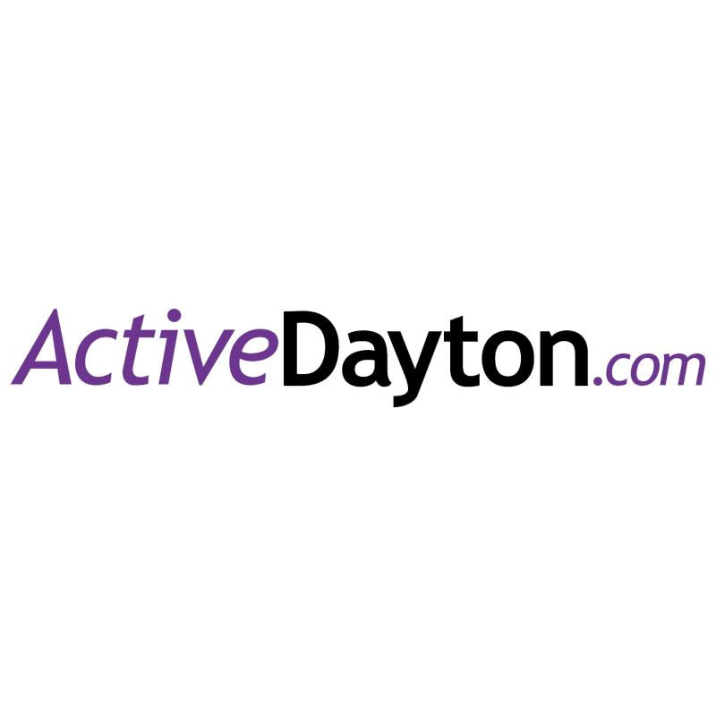ActiveDayton 26010 vector