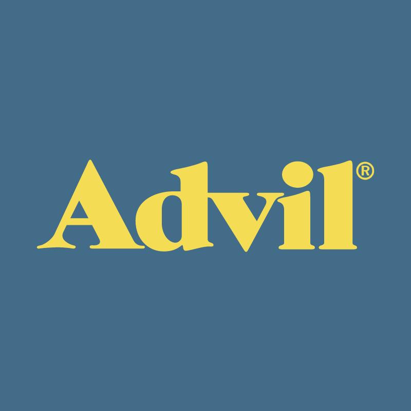 Advil 84407 vector