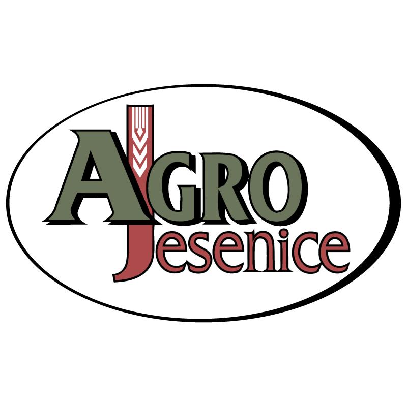 Agro Jesenice 28548 vector
