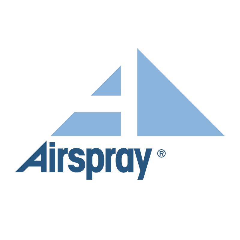 Airspray 64390 vector