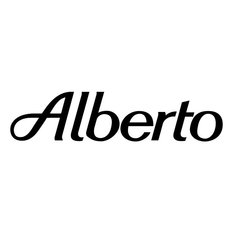 Alberto 47236 vector