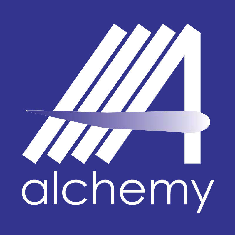 Alchemy Systems Software vector