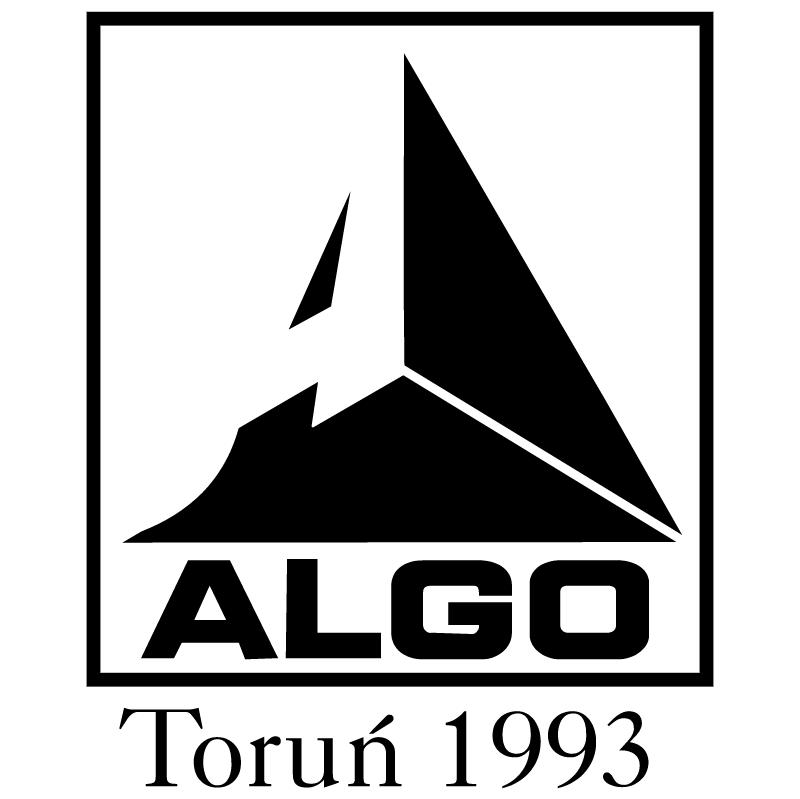 Algo Torun 1993 vector