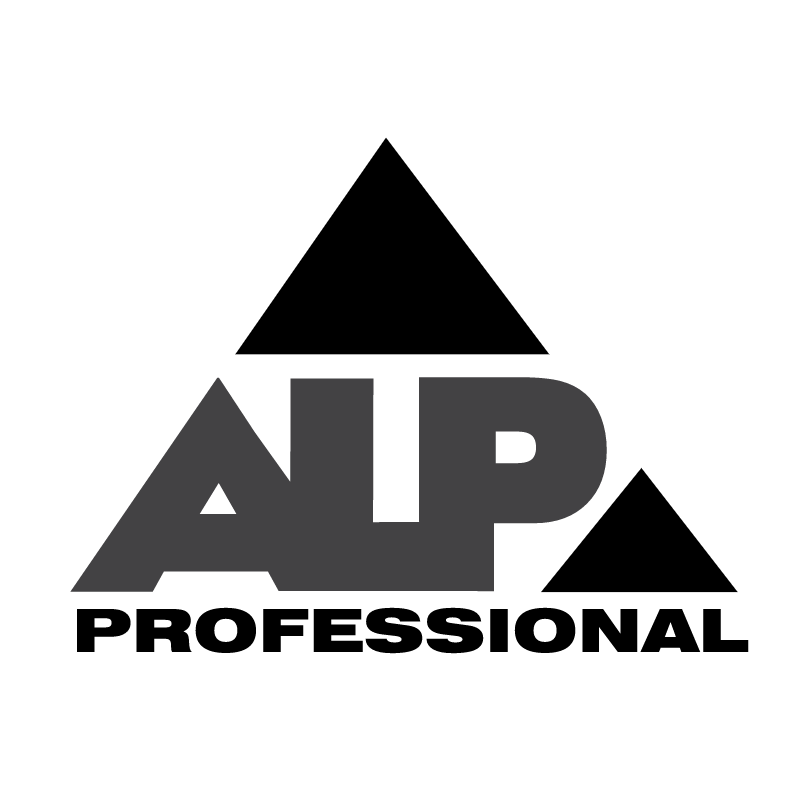 ALP Professional vector
