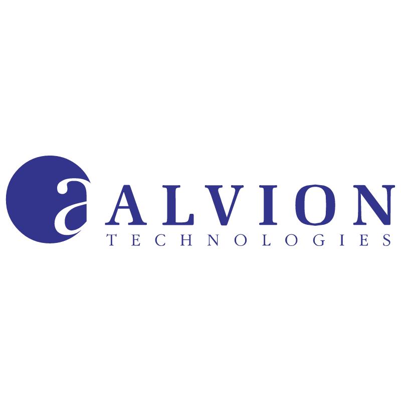 Alvion Technologies vector