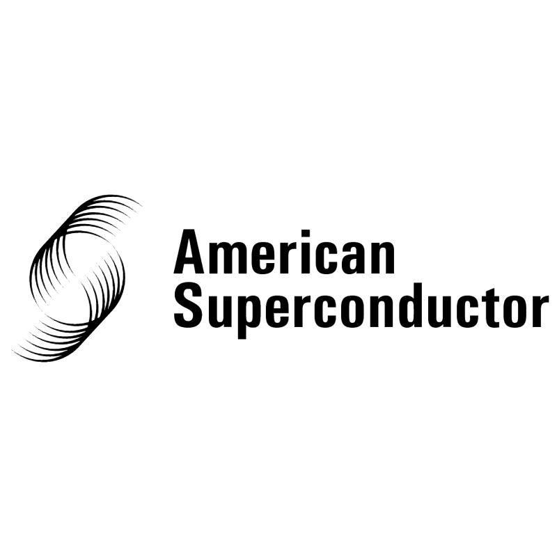 American Superconductor vector