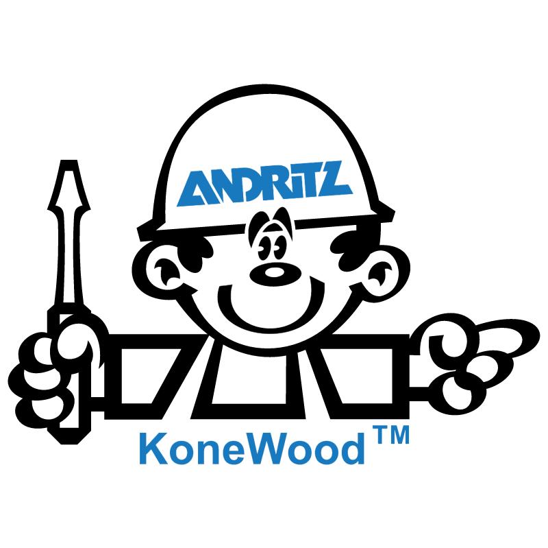 Andritz 641 vector logo