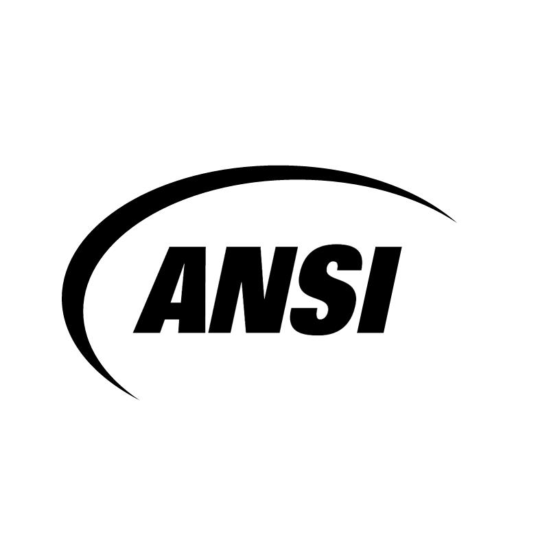 ANSI vector