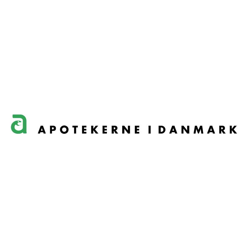 Apotekerne Danmark vector