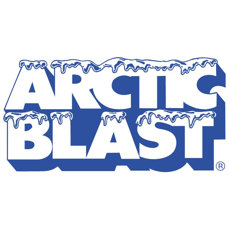 Arctic Blast 32237 vector