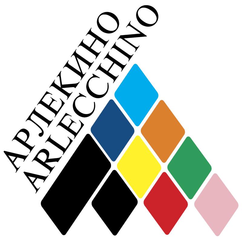 Arlecchino vector