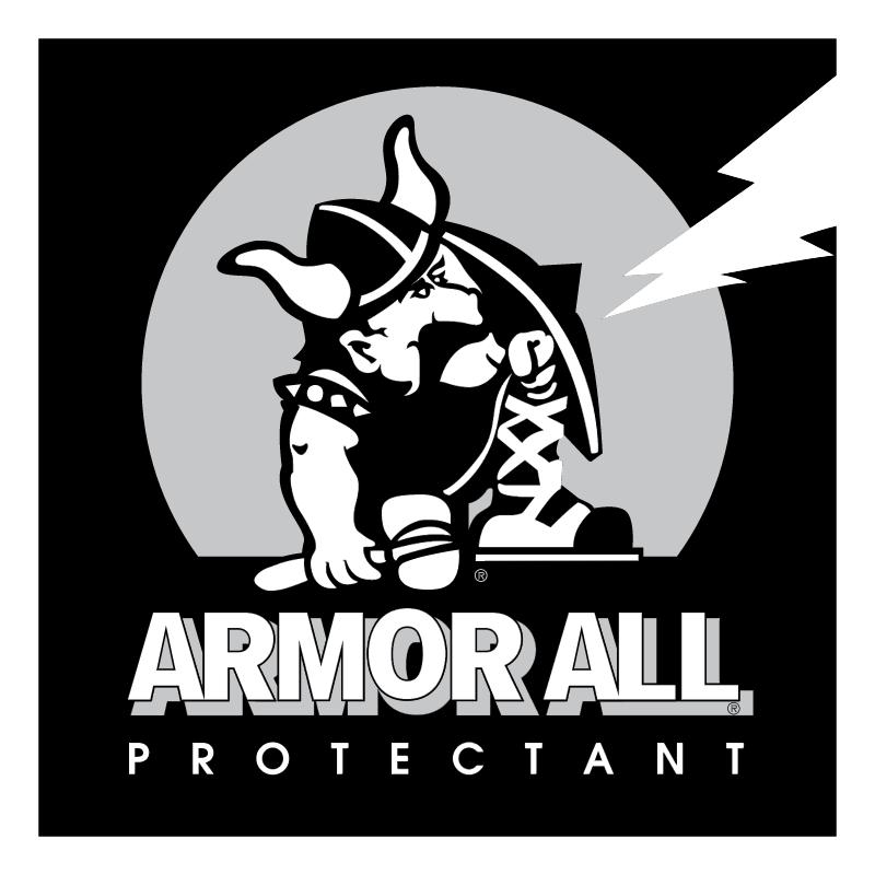 Armor All vector