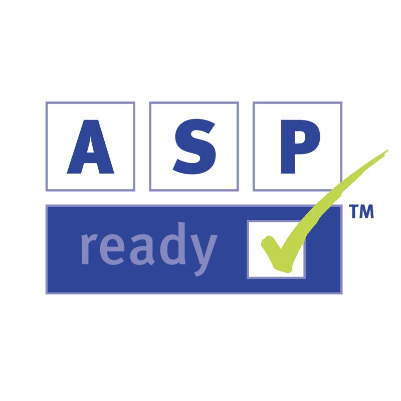 ASP Ready 70050 vector