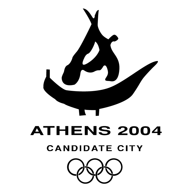 Athens 2004 39802 vector